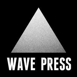 Wave Press - logotyp do pobrania (Copyright © Wave Press 2015)