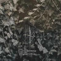 Secretia - okładka