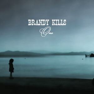 Brandy Kills - One - okładka