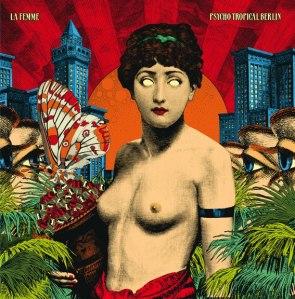 La Femme - okładka