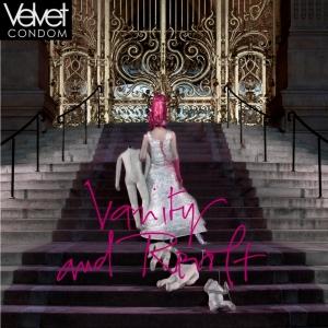 okładka - Velvet Condom