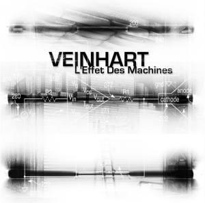 Veinhart - okładka