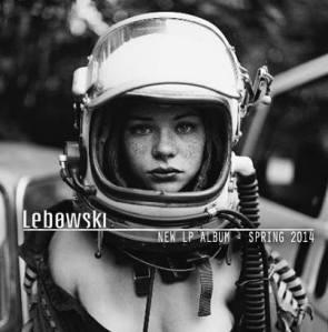 Lebowski - zapowiedź okładki nowego albumu (2014)