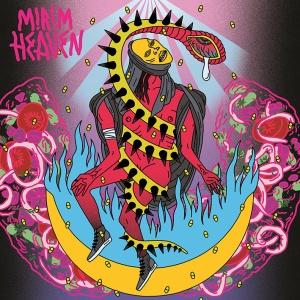 M!R!M - Heaven (2013)