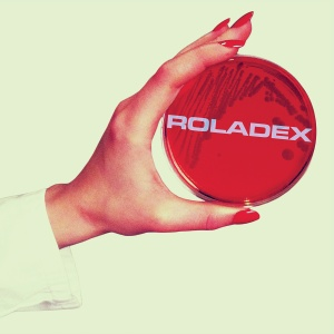 Roladex - Anthem For The Micro-Age (2014)