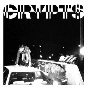 Crypts - Crypts (2012)