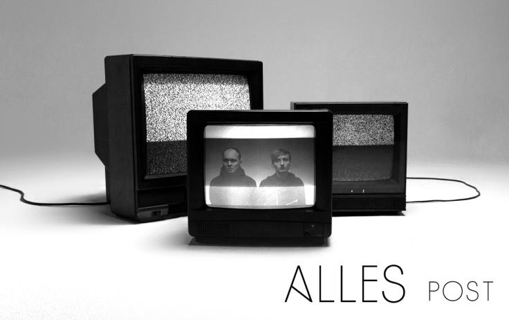 Alles - Post (2014)