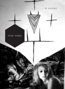 Peine Perdue - No Souvenir (2014)