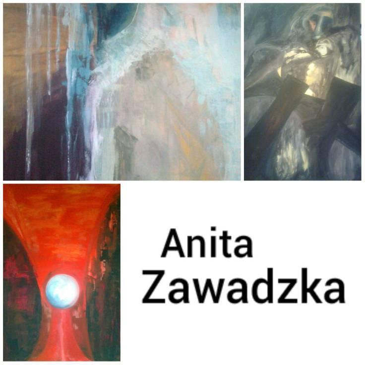Anita Zawadzka