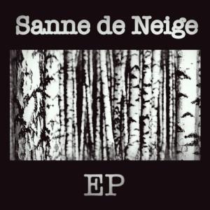 Sanne de Neige - Ep (2014)