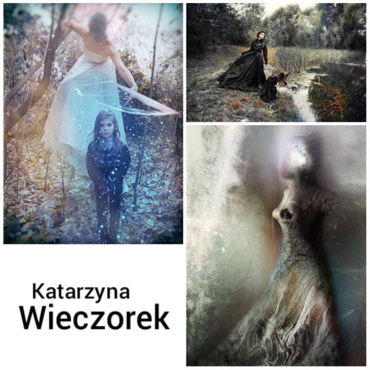 Wave Press Obrazy - Katarzyna Wieczorek