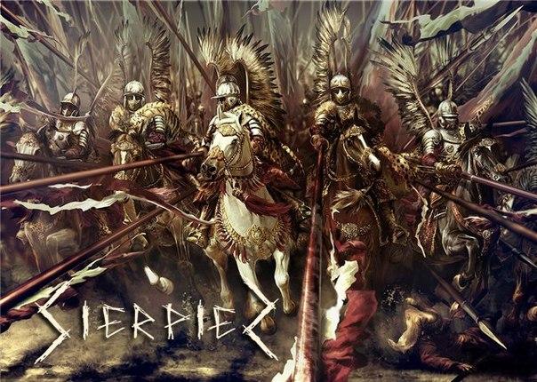 Sierpien - do boju Polacy!