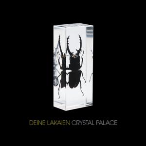 Deine Lakaien - Crystal Palace (lp 2014)