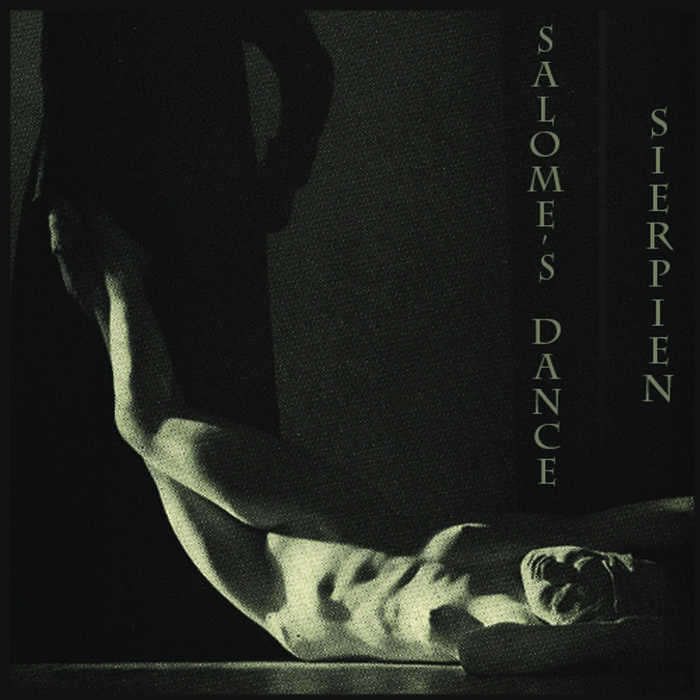 Salome's Dance / Sierpien - Split (2014) album cover
