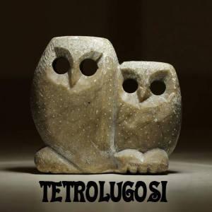 Tetrolugosi - Tetrolugosi (lp; 2014)