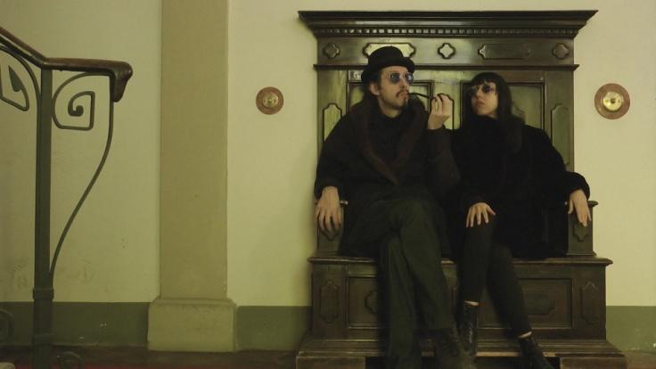 Camillo Perazzoli i Sara Paradisi (Tetrolugosi)