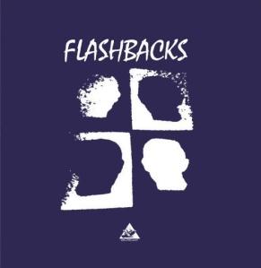 Flashbacks - Flashbacks (lp; 2014)