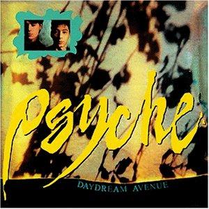 Psyche - Daydream Avenue (lp; 1991)