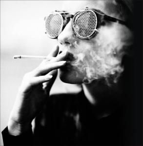 Replicanti - Smoke Mistress (lp; 2014)