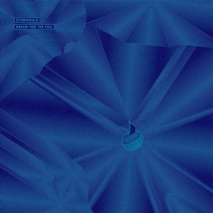 Schonwald - Dream For The Fall (wersja okładki dla płyty winylowej)