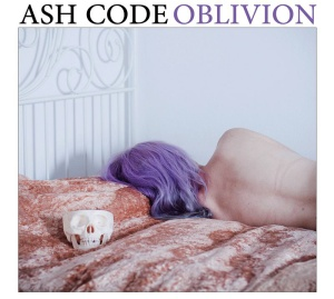 Ash Code - Oblivion (lp; 2014)