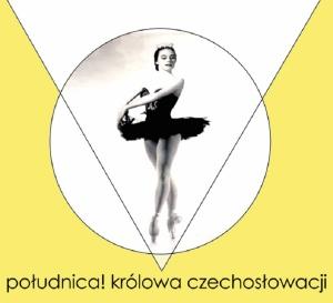 Południca - Królowa Czechosłowacji (lp; 2014)
