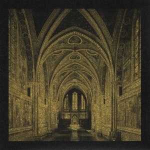 The Dead Mantra - Nemure (lp; 2014)