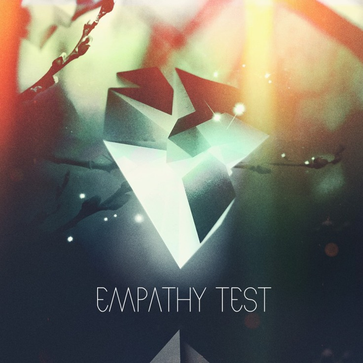 Empathy Test - grafika promocyjna
