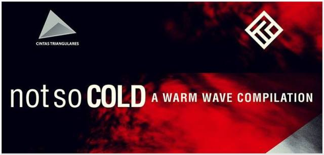 """Not So Cold """"A Warm Wave Compilation"""" (kompilacja; 2014)"""