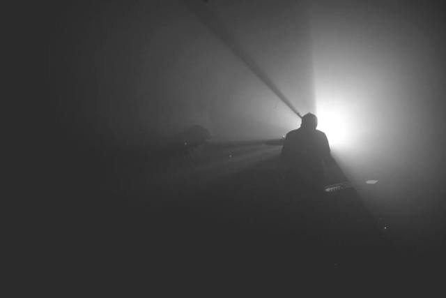 Veil Of Light (fot. Holger Salach)