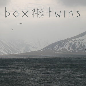 box and the twins - Below Zero (ep; 2014)