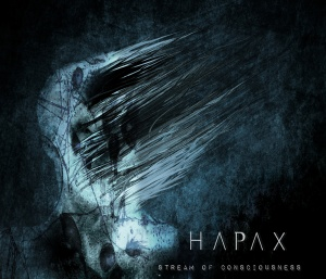 Hapax - Stream Of Consciousness (lp; 2014)