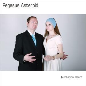 Pegasus Asteroid - Mechanical Heart (ep; 2014)