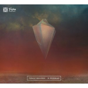 Tomasz Beksiński - In Memoriam (kompilacja; 2015)