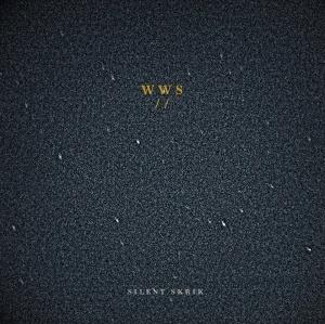 Waterwalls - Silent Skrik (lp; 2015)
