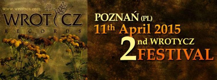 2nd Wrotycz Festival 2015