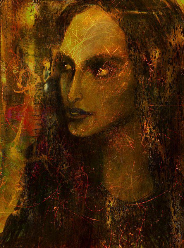 """""""Elucinda"""" © Misior (2013)"""