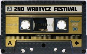 2nd Wrotycz Festival - kaseta promocyjna