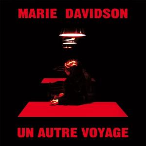 Marie Davidson - Un Autre Voyage (lp; 2015)