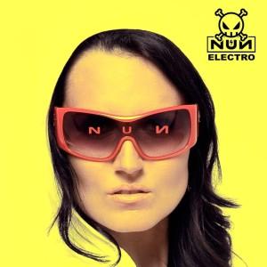 NUN - Electro (2015)