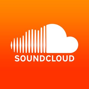 Soundcloud logotyp