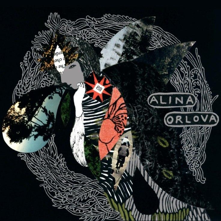 Alina Orlova - 88 (lp; 2015)