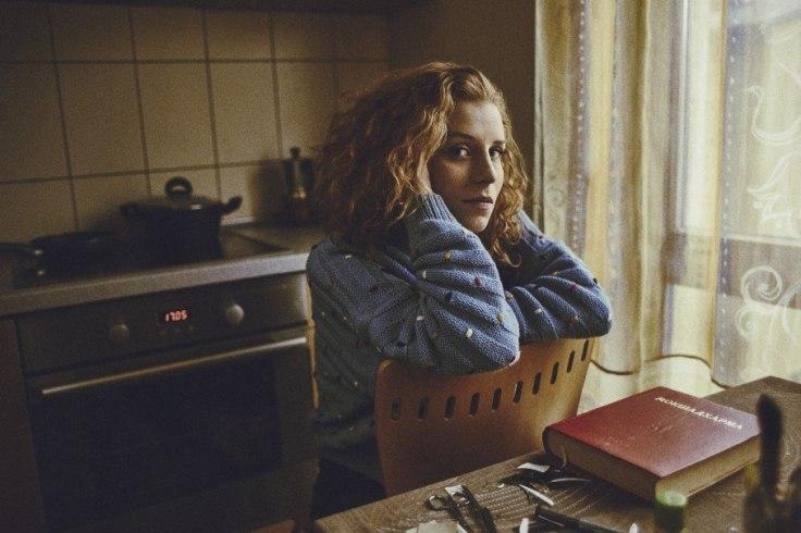 Alina Orlova (fot. Kęstutis Žilionis)