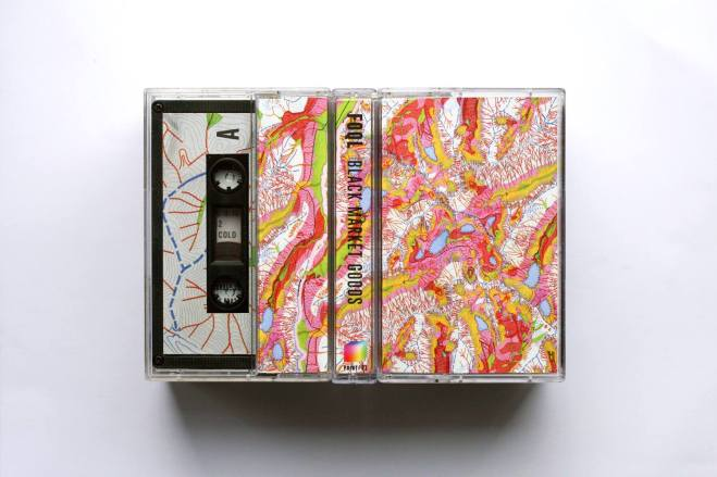 FOQL - Black Market Goods (kaseta magnetofonowa)