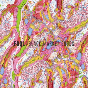 FOQL - Black Market Goods (lp; 2015)