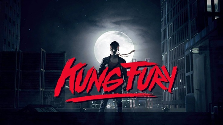 Kung Fury (film; reż. David Sandberg 2015)