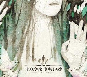 Theodor Bastard - Vetvi (lp; 2015)