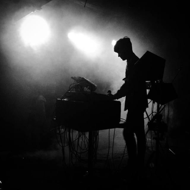 Arnaud Lazlaud (Automelodi) - fot. Nas Rahmani