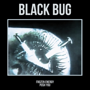 Black Bug - Frozen Energy (singiel; 2015)