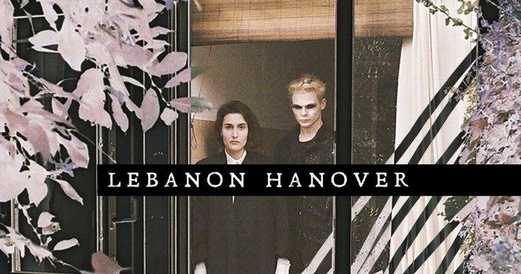 Lebanon Hanover - Bleib Modern (Hydrozagadka - Warszawa - 13.10.2017)